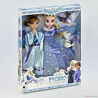 Набор кукол Холодное Сердце 3812 А (72) в коробке