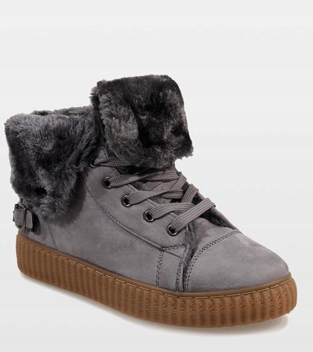 Женские ботинки Emma