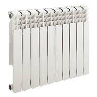 Радиатор алюминиевый Underprice 500/80