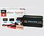 Автомобильный инвертор 1000 Вт UKC Преобразователь тока 12V-220V, фото 2