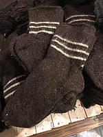Мужские носки из собачьей шерсти
