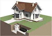 Локальные канализационные очистные сооружения для коттеджей и частных домов
