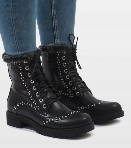 Женские ботинки Jennifer