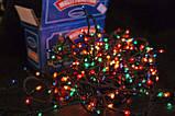Гирлянда цветная  Multi Function 100 лампочек, фото 2