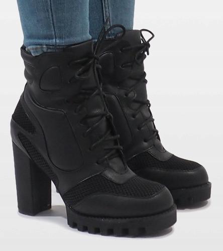 Женские ботинки Joanne