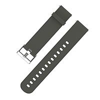 Ремешок MiJobs для Xiaomi Amazfit Bip Smartwatch Khaki (Хаки)
