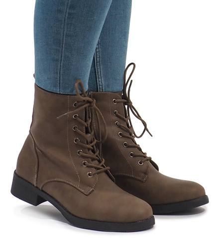 Женские ботинки Julia