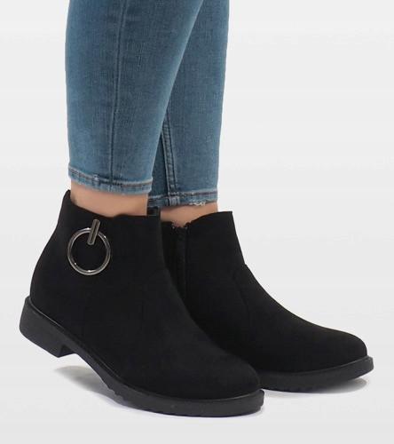 Женские ботинки Karen