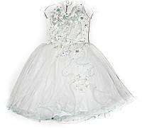 Детское бальное платье для девочки (4-6 лет) купить оптом от производителя 59cca1548ef