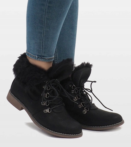Женские ботинки Kimberly