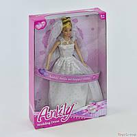 Кукла Невеста Anlily 99025 (60) в коробке