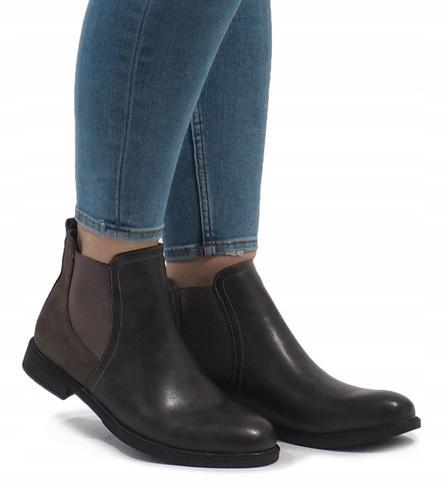 Женские ботинки Kylie