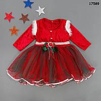 b66caad78a0f9c1 Новогоднее платье для девочки в Украине. Сравнить цены, купить ...