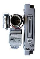 ДНаТ Комплект 100 Вт : Балласт, ИЗУ, патрон, лампа ДНАТ.