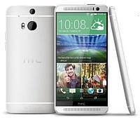 "Смартфон HTC One M8 Silver 2/32GB, 1sim, 4/5Мп, 5""LCD, 3G, 2600мАh, Snapdragon 801, 4 ядра, фото 1"