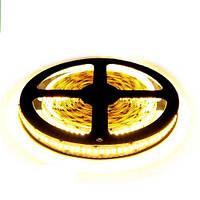 Светодиодная лента B-LED 1R-3014-240 WW 6-8 LM/LEDтеплый белый, негерметичная, 5метров, фото 1