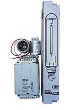 ДНаТ Комплект 1000 Вт Vossloh Schwabe (Германия) : Балласт, ИЗУ, патрон, лампа ДНаТ.