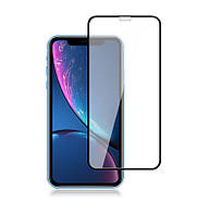 Защитное стекло Iphone 11 / XR Full Cover (Mocolo 0,33мм)