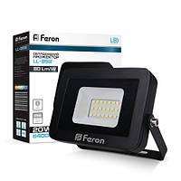 Прожектор светодиодный ip65 Feron LL-852 20W