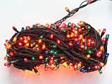 Гирлянда цветная  Multi Function 100 лампочек, фото 4