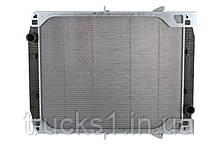 Радиатор Iveco EUROTECH/EUROSTAR 61971A (NISSENS)