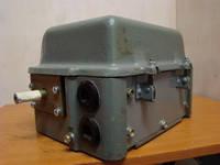 Командоаппарат серии КА-410, КА-414, КА-416