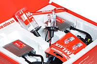 Ксенон Mlux Simple 35 Вт для цоколя H4+halogen