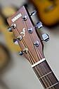 Гитара акустическая полноразмерная (4/4) Yamaha F310 (чехол, каподастр, медиатор, струна, ключ), фото 7