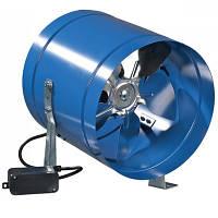 Вентилятор Vents 250 ВКОМк