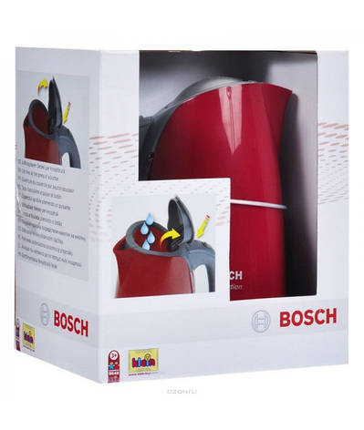 Чайник игрушечный Bosch Klein 9548, фото 2