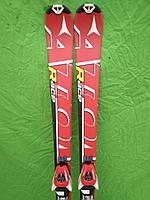 Atomic Race 140 см гірські лижі для карвінгу, фото 1