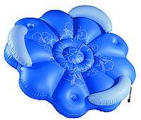 Платформа круглая двухместная надувная Campingaz Flower