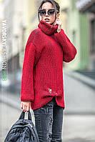 Женский модный теплый свитер, фото 1