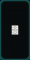 Пластырь радиальный KR-42 (130х260 мм) Simval
