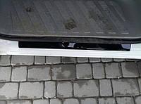 Накладки на пороги DDU (2 шт) - Mercedes Sprinter 1995-2006 гг.