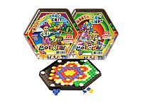 "Игрушка мозаика ""Цветной мир ТехноК"" арт.2070"