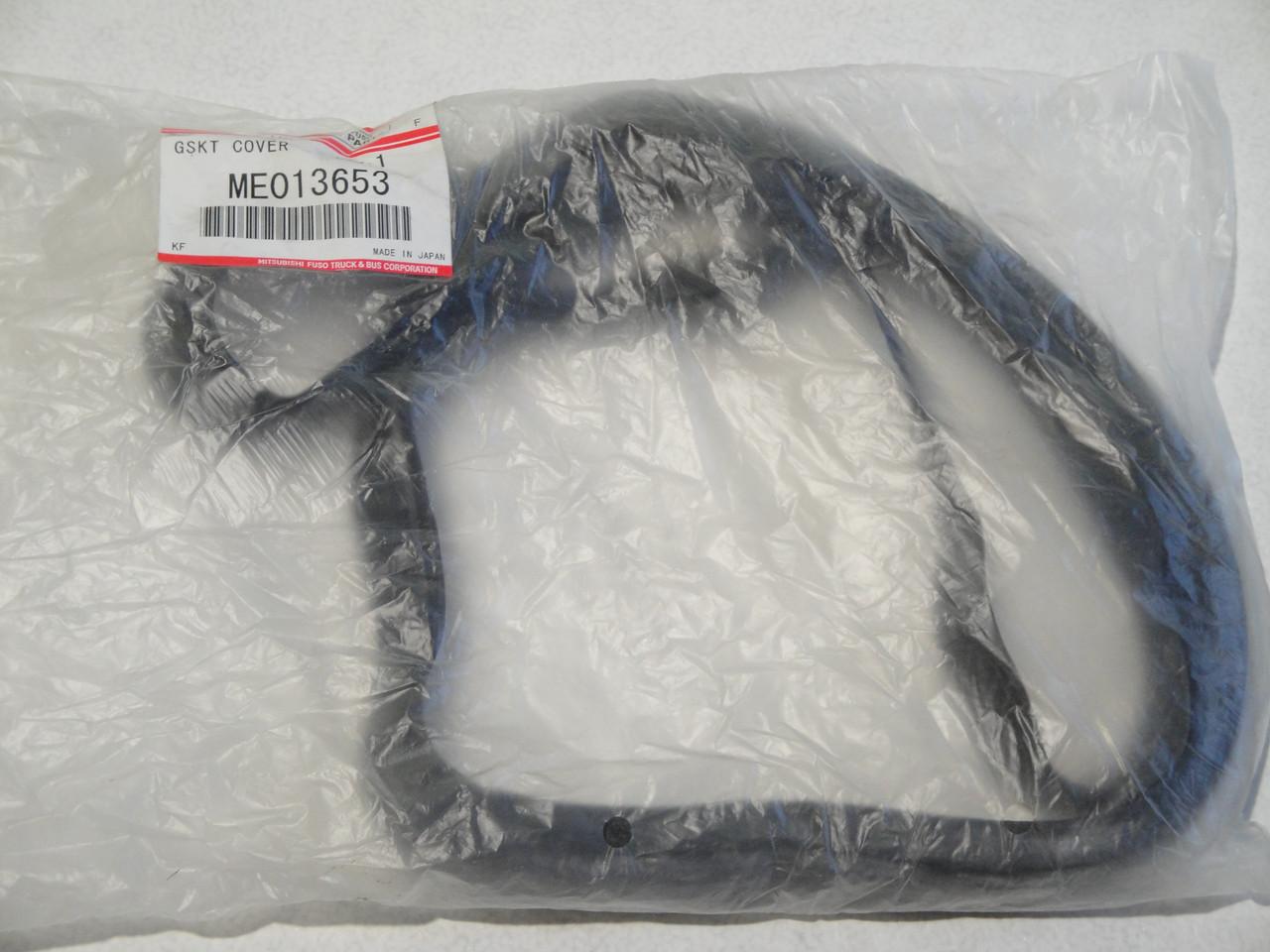 Прокладка клапанной крышки MITSUBISHI CANTER FUSO 659/859 (4D34T) (ME013653)