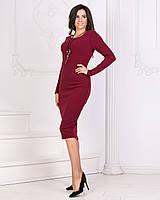 Женское платья с411301  (42-48)