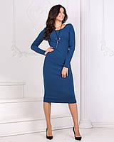 Женское платья с4113012  (50-56), фото 1