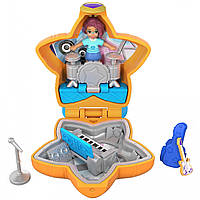 Карманная игрушка для девочек polly pocket Кукла Шайни/ Полли Рокет, фото 1