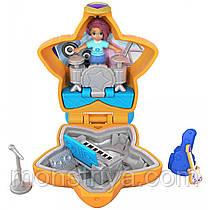Карманная игрушка для девочек polly pocket Кукла Шайни/ Полли Рокет