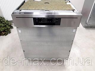 Посудомойка AEG F65082IM0P 60см 12 комплектов А+++