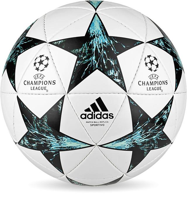 мяч лиги чемпионов 17 18