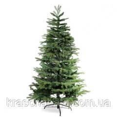 Ель искусственная на подставке, высота 180 см, Новогодние елки, Днепр