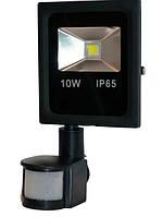 Ecolux SMBM10 Прожектор LED с сенсором (10W)