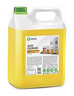 Моющее средство Grass «Acid Cleaner» Концентрат