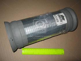 Гофра D100 оцинкованый МЕРСЕДЕС (производство  Dinex)  53169