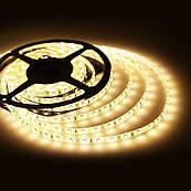 Светодиодная лента B-LED 3528-60 IP20, негерметичная, теплая
