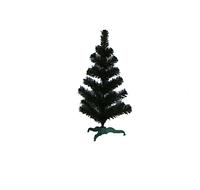 Елка искусственная Bonita 0.35 м Новогодняя зеленая ЯШС-З-0,35
