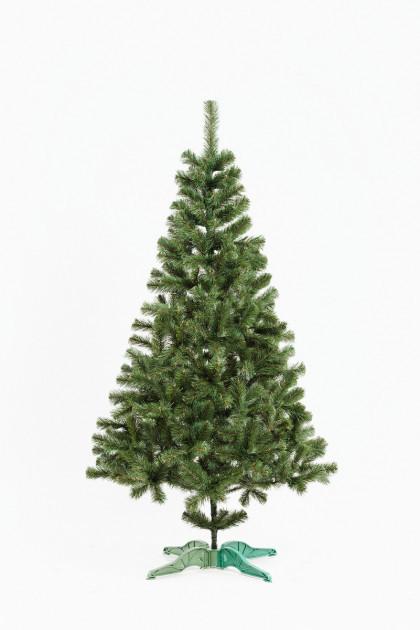 Елка искусственная Bonita 1.3 м Сказка зеленая ЯШК-З-1,30